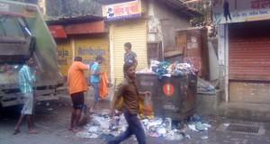 Den indiska återvinningscykeln – del II