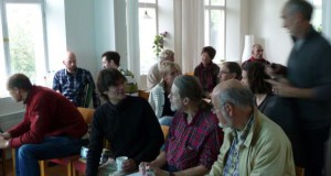 Lyckat Klimatforum i Uppsala