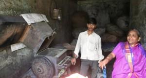 Den indiska återvinningscykeln – del I