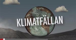 Klimatfällan – låna inte av barnen!