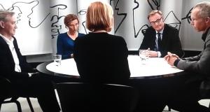 SVT play: Runda bordet om KLIMATET