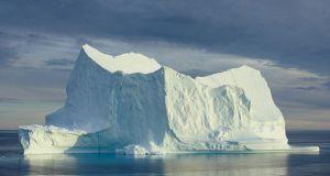 Norge vill utvinna olja i Arktis