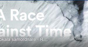 Ny facebookgrupp för Run for your life-projektet.