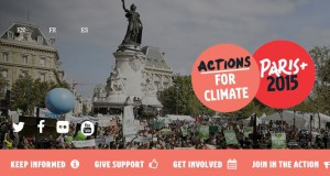 Bussresa till klimatmötet i Paris – intresseanmälan!