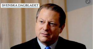 Al Gore: Sveriges regering, säg nej till Vattenfalls försäljning!