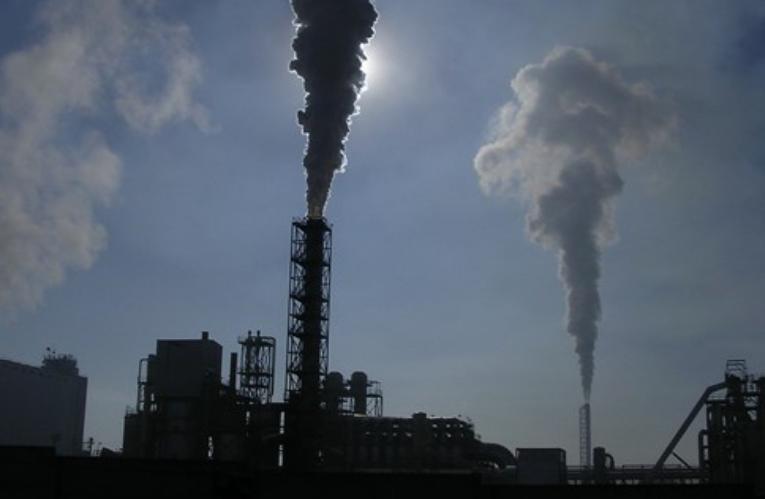 EU kompromissar om utsläppsrätterna