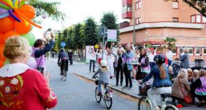 """Malmö – Vinnare av Europakommissionens """"European sustainable urban mobility awards"""""""