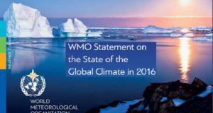 Forskarlarm – klimatet förändras allt snabbare