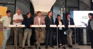 Debatt: Parisavtalet, Klimatlagen – och sen då?