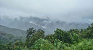 Senaste nytt om Klimataktions Indienprojekt i januari 2018