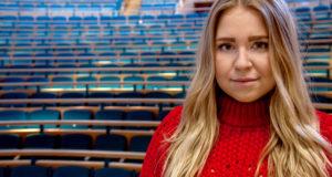 Fler aktioner. Det vill Linnea Steen, som är ny i Klimataktions styrelse verkar för.