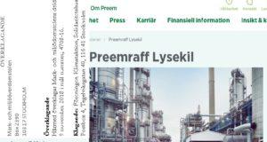 Klimataktion överklagar Preemraffs miljötillstånd!