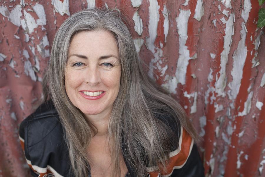Polly Higgins, foto: Ruth Davey